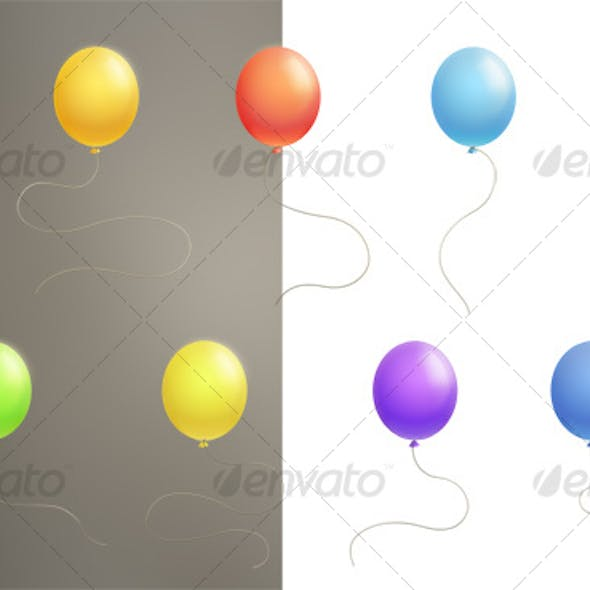 Color Balloons