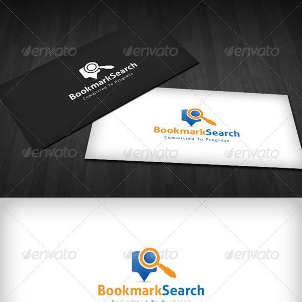 Bookmark Search Logo