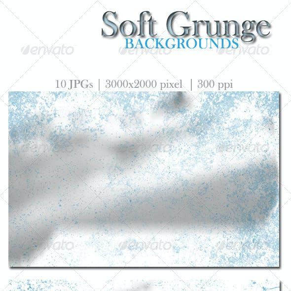 Soft Grunge Backgrounds