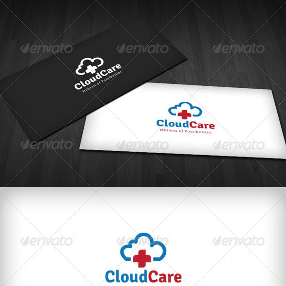 Cloud Care Center Logo