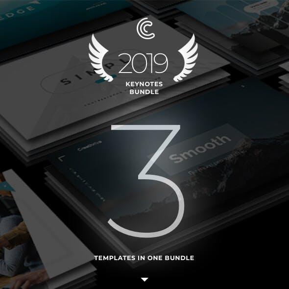 2019 Keynotes Bundle