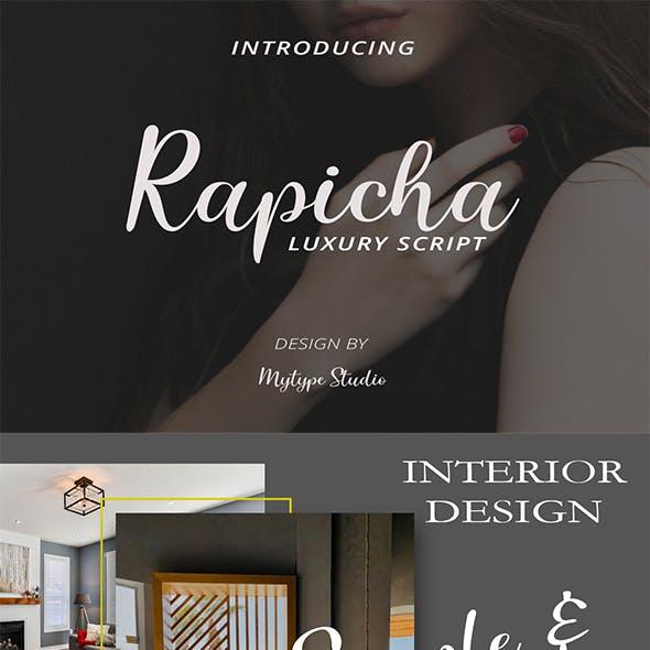 Rapicha