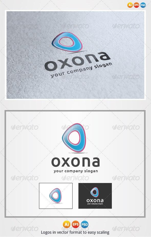 Oxona - Letters Logo Templates