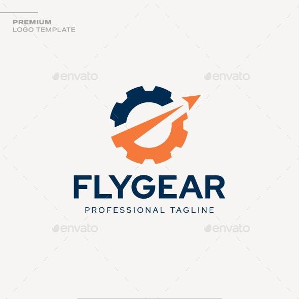 Fly Gear Logo