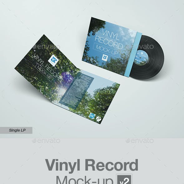 Vinyl Mock-up v2