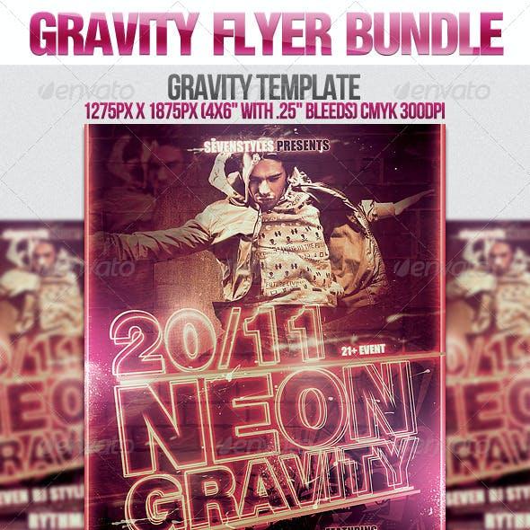 Gravity Flyer Bundle