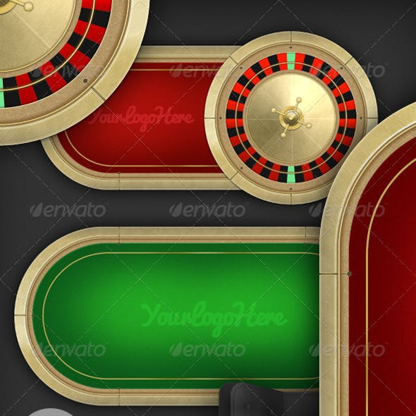 Poker User Interface
