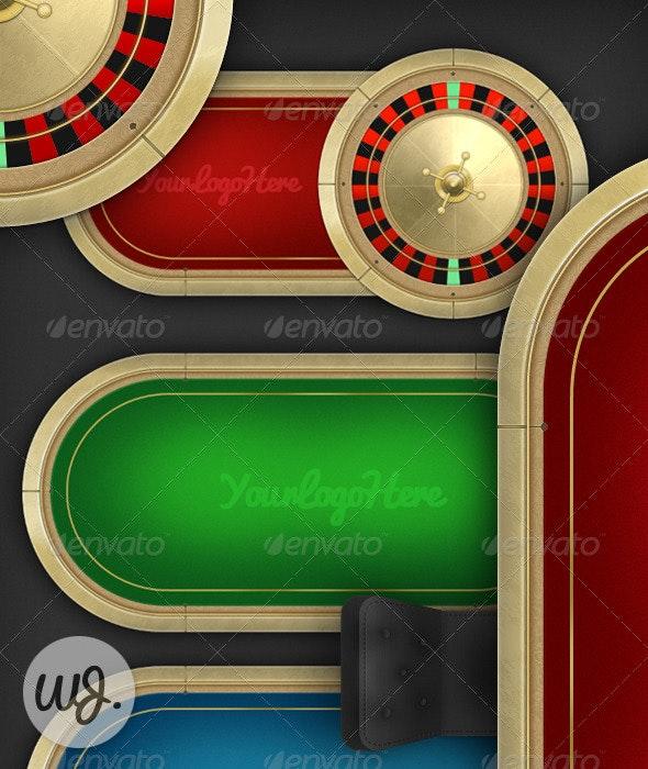 Poker User Interface