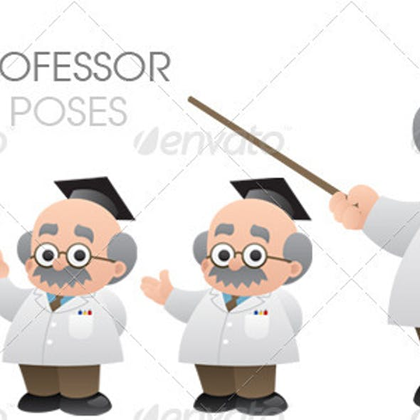 Professor