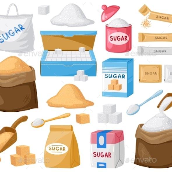 Cartoon Sugar