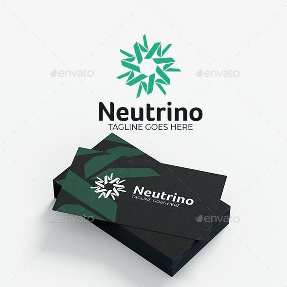 Neutrino Logo