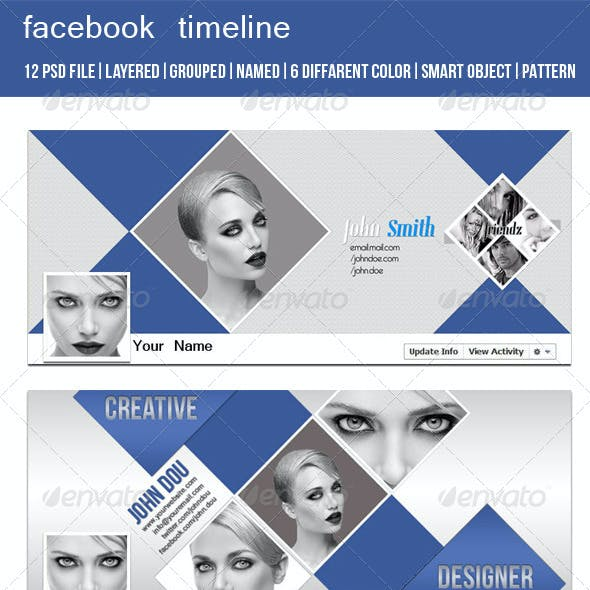 Facebook Timeline -05