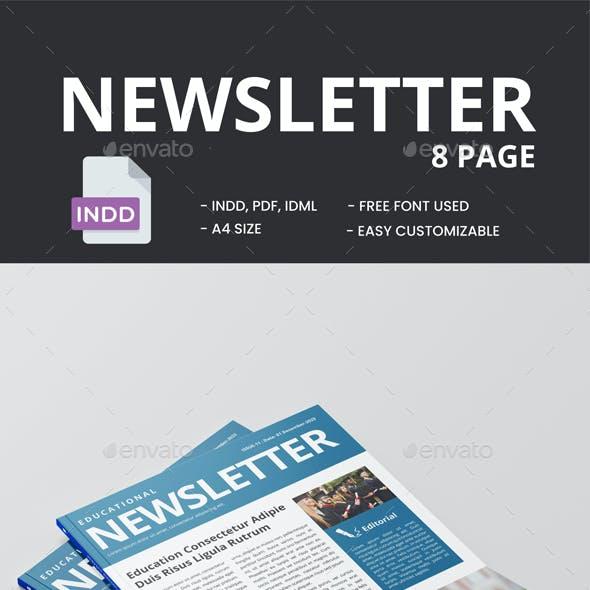 Education Newsletter