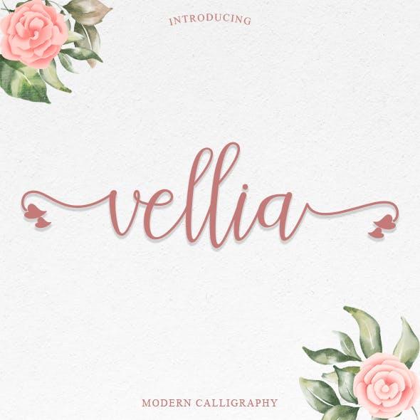 Vellia