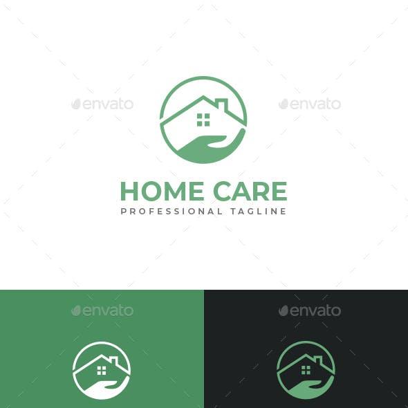 Home care logo