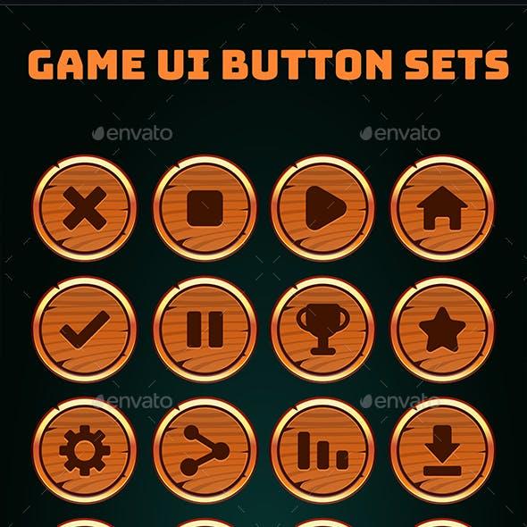 UI Game Button