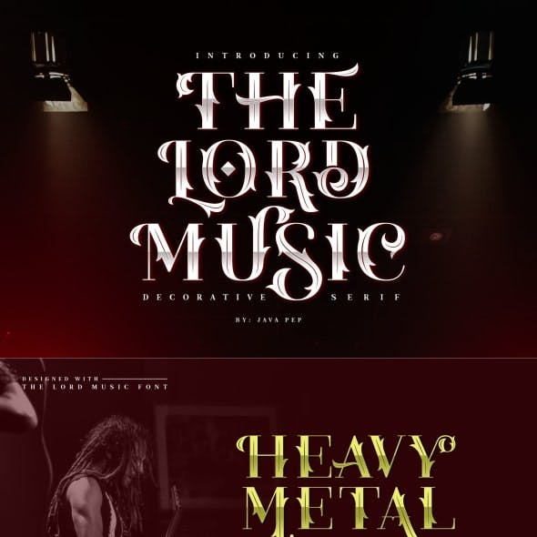 The Lord Music