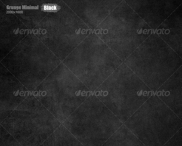 Dark Background - Industrial / Grunge Textures