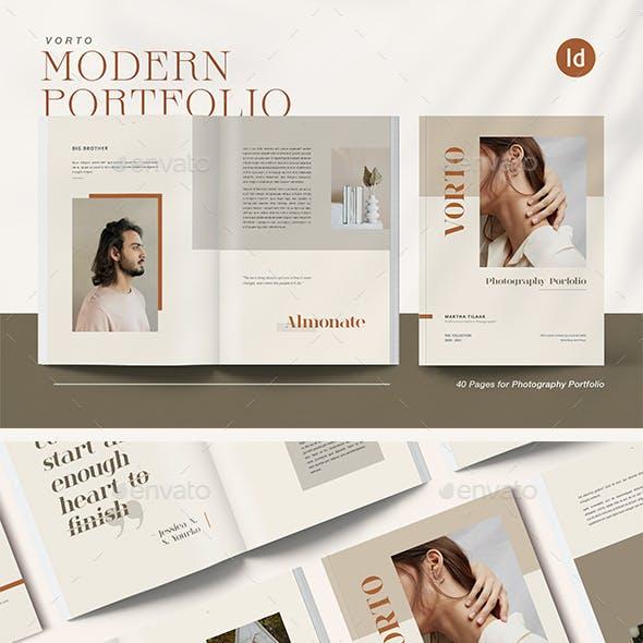 Vorto Photography Portfolio