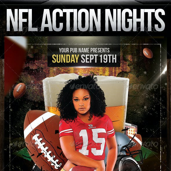 NFL Nights