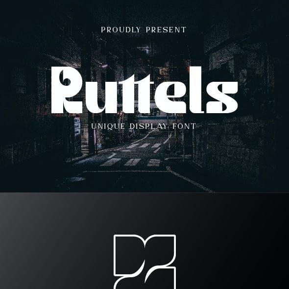 Ruttels