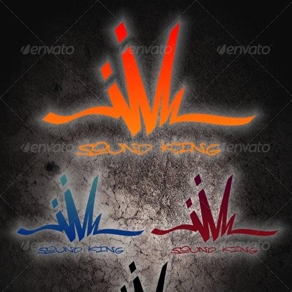 Sound King Logo