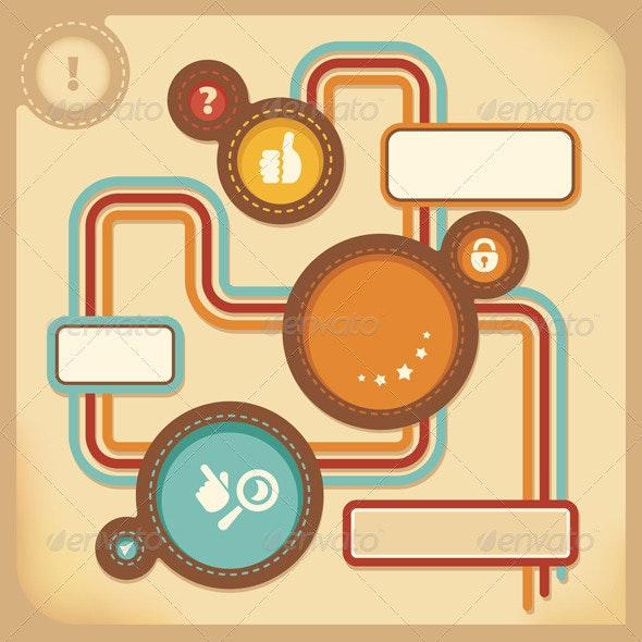 Web Design Template - Web Technology