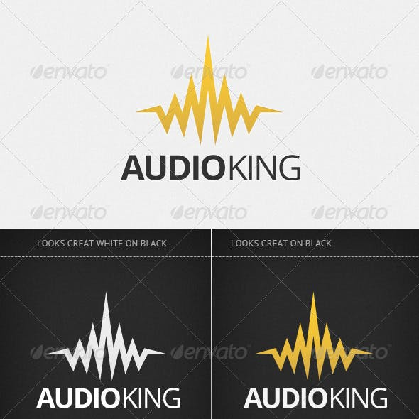 Audio King