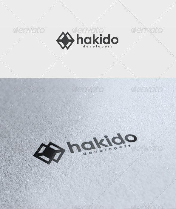 Hakido Logo - Vector Abstract