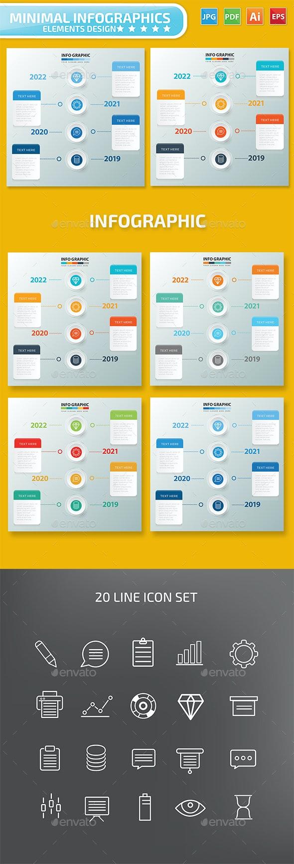 Infographic Design - Infographics