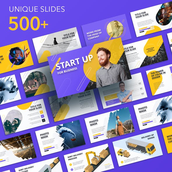 Startup For Business