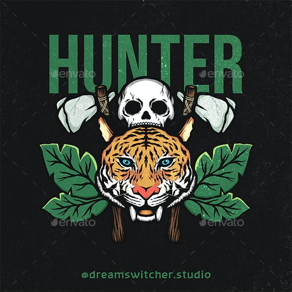 Primitive Hunter
