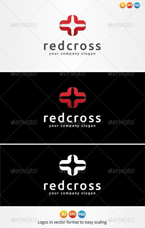 Red Cross Logo - Symbols Logo Templates