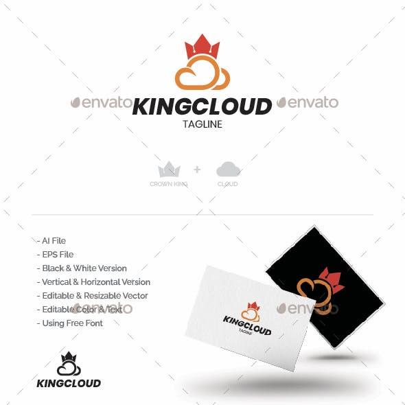 King CLoud Logo