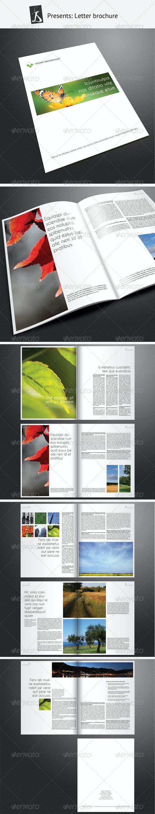 Corporate Brochure 11 - Corporate Brochures