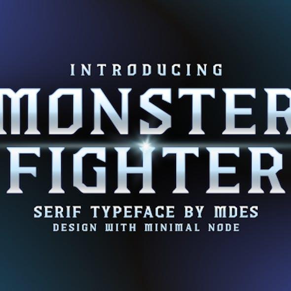 Monster Fighter