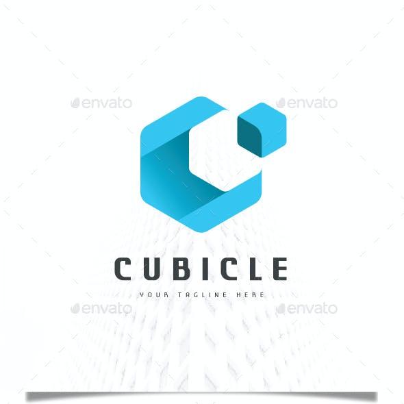 Cubicle Logo