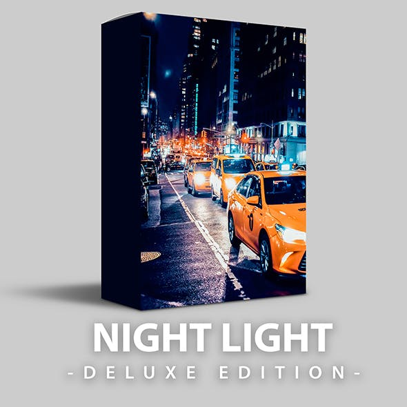 Night Light   Deluxe Edition for Mobile and Desktop