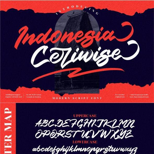 Indonesia Ceriwise