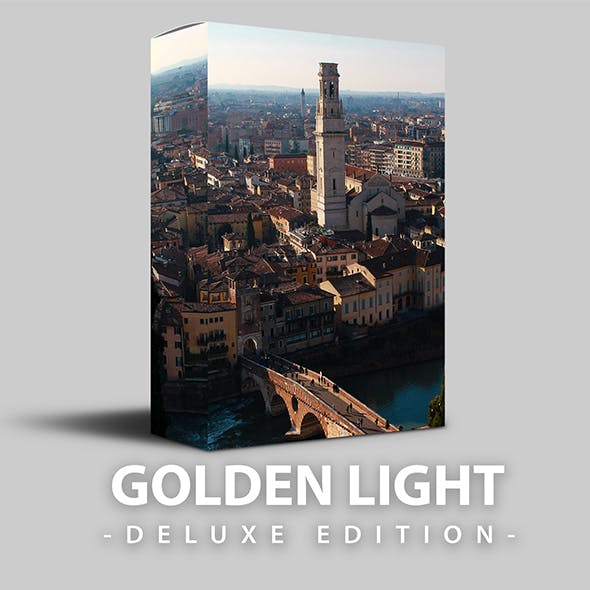 Golden Light   Deluxe Edition for Mobile and Desktop