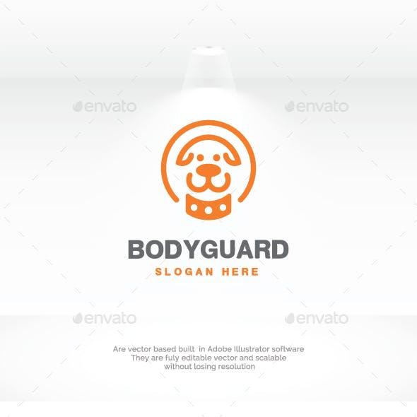Bodyguard Logo