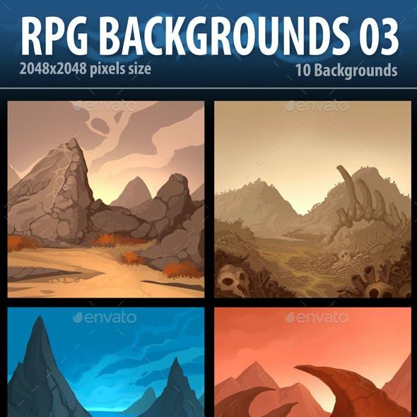 RPG Backgrounds 03