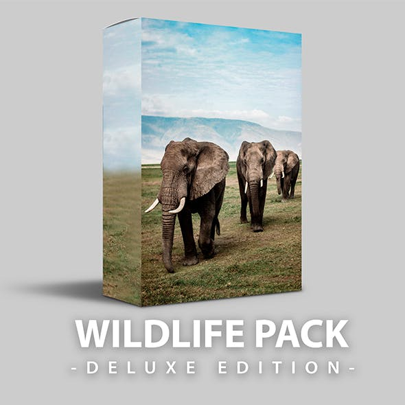 Wildlife   Deluxe  Edition for Mobile and Desktop