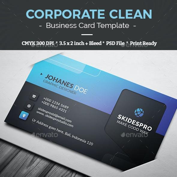 Corporate Clean