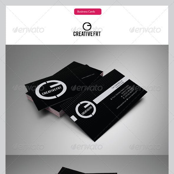 corporate business cards 22