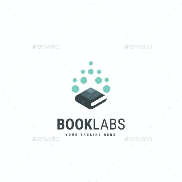 Book Lab Logo