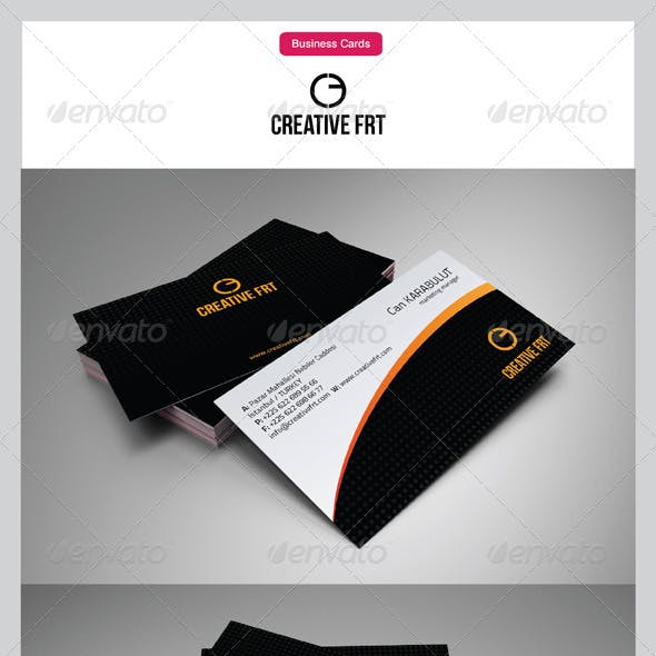 corporate business cards 29