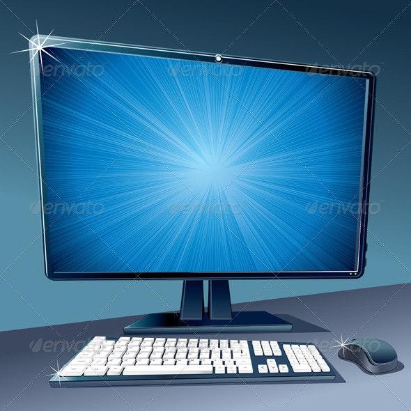 Modern Computer - Computers Technology