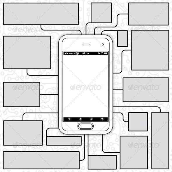 Smartphone Blueprint - Communications Technology