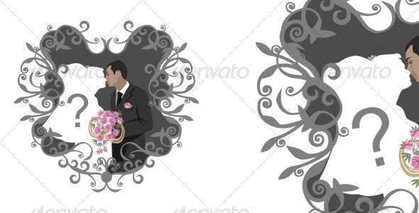 Wedding couple 11 - Weddings Seasons/Holidays